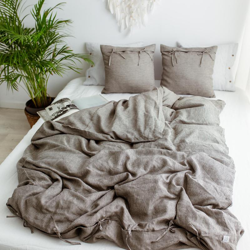 Linen bedding NPW