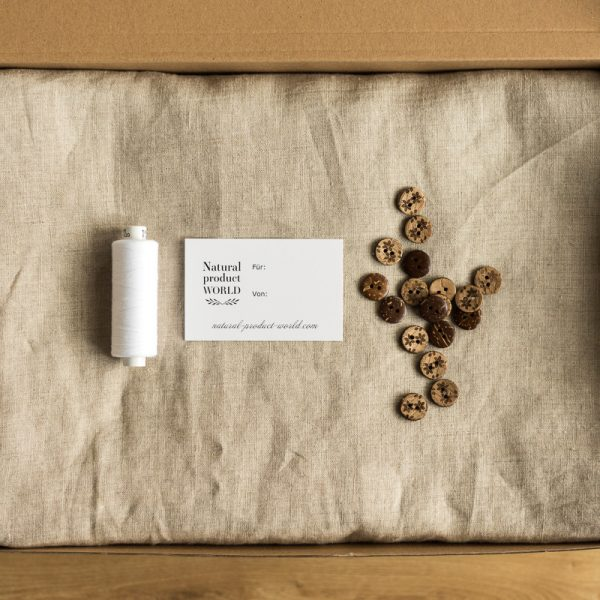 linen children's sheets nature