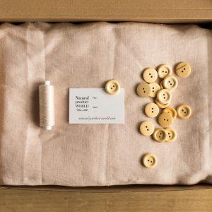 100 % linen children's sheets tender rose