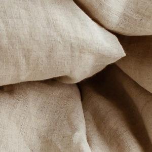 linen fabric nature