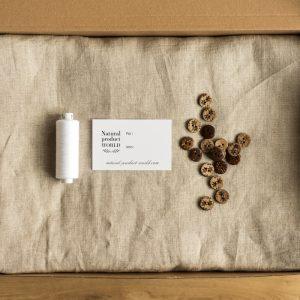 fabric nature linen