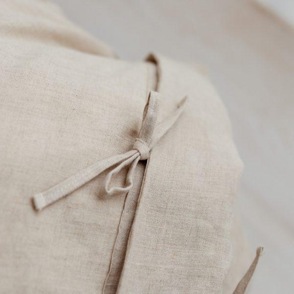 children's duvet cover nature bows