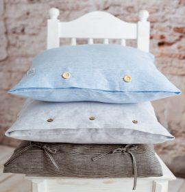 Individual linen textiles