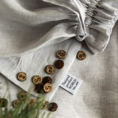 made-to-measure linen