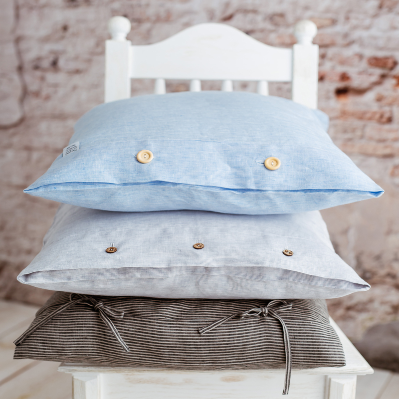 pillowcases made-to-measure